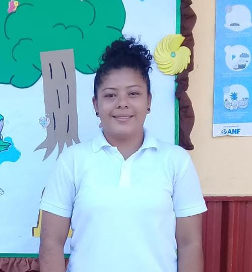 students-Dayana-Nicaragua